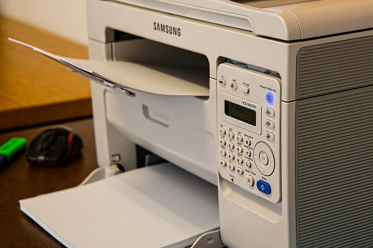 Как распечатать электронный птс